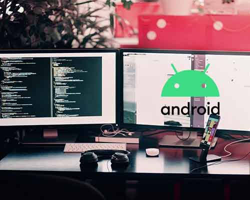 full-stack android developer